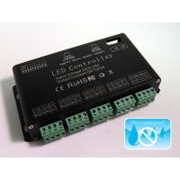 12 Channel Single colour LED Controller