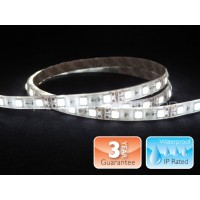 3528 60 leds IP65 (6500K) Silicone Tube
