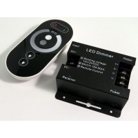 LED Dimmer Controller/Remote