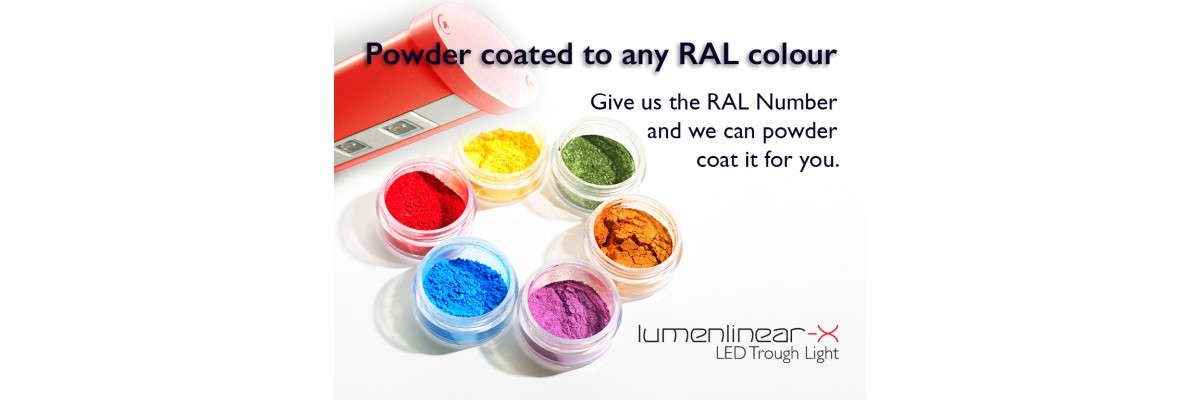 RAL COLOUR