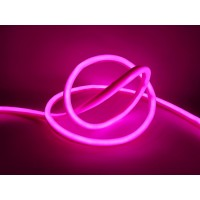 Pink Neon Flex (5m) - Available in 5mm or 8mm widths