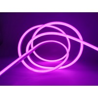 Purple Neon Flex (5m) - Available in 5mm or 8mm widths