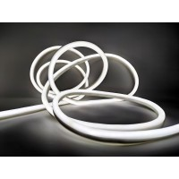White Neon Flex (5m) - Available in 5mm or 8mm widths