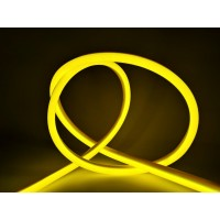 Yellow Neon Flex (5m) - Available in 5mm or 8mm widths