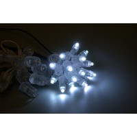 LED-Chain Mini White