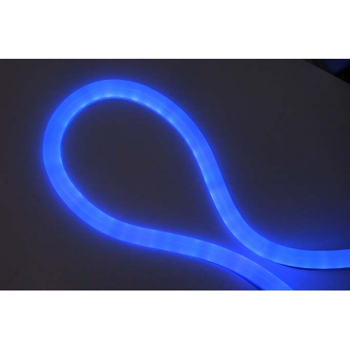 LED-Chain Mini Blue