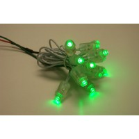 LED-Chain Green