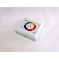 RGB Touch Sensitive Controller