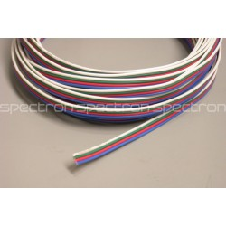LED Cable for RGB 10m