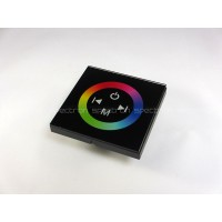 RGB Glass Touch Sensitive Controller