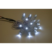 LED-Chain White