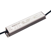 IP67 LED Driver 12V 30W with 100% Output Power Usage